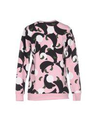 Sonia by Sonia Rykiel | Pink Sweatshirt | Lyst