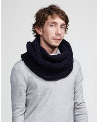 Wool And The Gang | Blue Lula Hoop for Men | Lyst