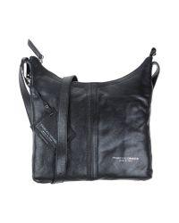 Francesco Biasia | Black Handbag | Lyst