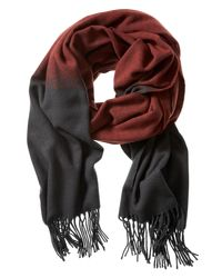 Banana Republic | Brown Ombre Scarf for Men | Lyst