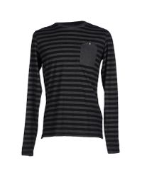 Ra-re - Gray T-shirt for Men - Lyst
