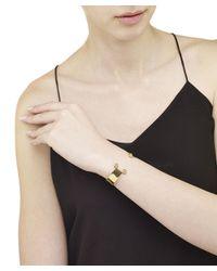 Arme De L'Amour | Metallic 3 Sphere Bracelet | Lyst