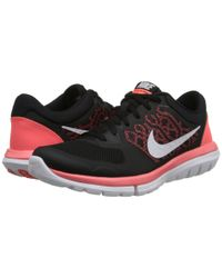 Nike - Pink Flex 2015 Run - Lyst