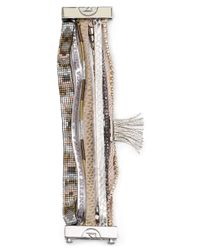 Hipanema | Metallic Snake Bracelet | Lyst