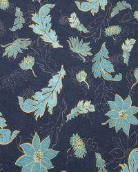 Ted Baker - Blue Bishy Leaf Print T-shirt for Men - Lyst