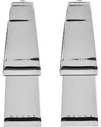 Marni | Metallic Metal Earrings - For Women | Lyst