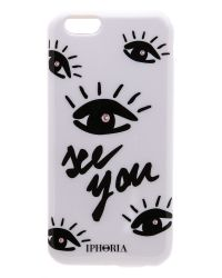 Iphoria | Black Eye See You Iphone 6 / 6s Case | Lyst