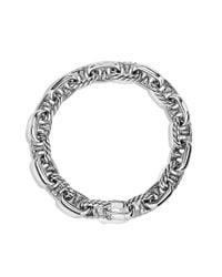 David Yurman - Metallic Maritime Anchor Link Bracelet for Men - Lyst