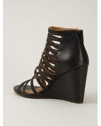 Coclico - Black 'Joni' Sandals - Lyst