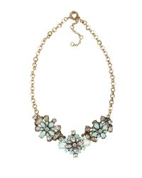 Ziba | Metallic Carolina Necklace | Lyst