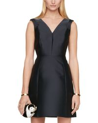 Kate Spade | Black Wedding Belles Penguin Suit Clutch | Lyst
