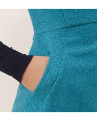 Hobbs | Blue Natalia Dress | Lyst