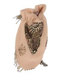 INTROPIA - Natural Handbag - Lyst