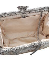 Clara Kasavina - Metallic Louise Shimmer Handbag - Lyst