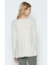 Joie - White Kaygen Sweater - Lyst