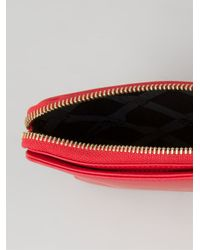 Opening Ceremony | Red 'Paz' Wallet | Lyst