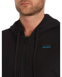 Björn Borg | Black Stanlay Full Zip Hoodie for Men | Lyst