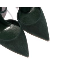 Casadei - Green Cappa - Lyst