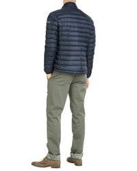 Belstaff - Bollington Virgin Wool Pullover - Black for Men - Lyst