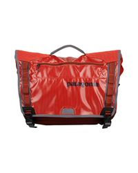 Patagonia - Red Work Bags for Men - Lyst