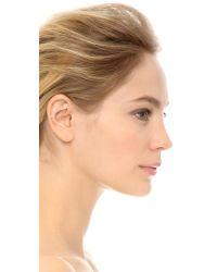 Gabriela Artigas | Metallic Pave Reloaded Ear Cuff | Lyst