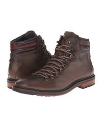 Cole Haan | Brown Cranston Hiker for Men | Lyst