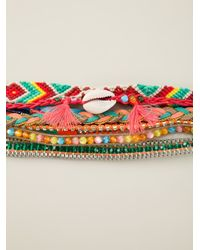 Hipanema | Multicolor Ocean Bracelet | Lyst