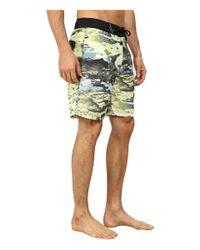 Oakley   Green Speedy 19 Boardshort for Men   Lyst