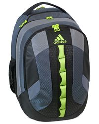 Adidas | Yellow Prime Backpack for Men | Lyst