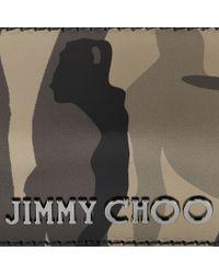 Jimmy Choo - Gray Dean for Men - Lyst