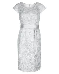 Jacques Vert | Metallic Sparkle Cornelli Dress | Lyst