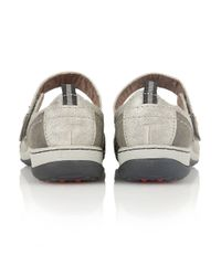 Lotus | Gray Dakoda Casual Shoes | Lyst