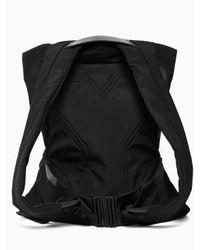 Y-3 - Black Fs Backpack for Men - Lyst