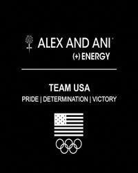 ALEX AND ANI | Metallic Team Usa Olympic Sledding Bangle | Lyst