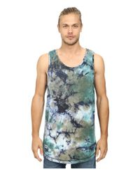Timberland - Blue Cosimo Tank Top for Men - Lyst