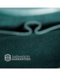 Alexander McQueen - Green Preowned Heroine Tote Bag - Lyst