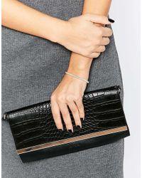 Estella Bartlett | Metallic Sarah Bead Bracelet | Lyst