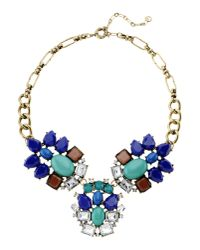 Sinequanone | Blue Necklace | Lyst