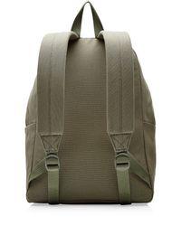 Rag & Bone - Fabric Backpack - Green - Lyst