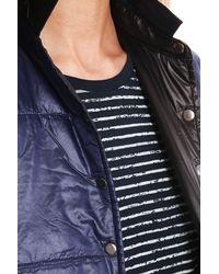 ATM - Black Atm Reversible Jacket - Lyst