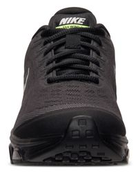 Nike - Gray Women'S Air Max Tailwind 6 Running Sneakers From Finish Line - Lyst