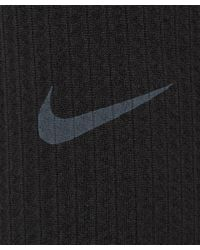 Nike - Black Pro Hyperwarm Limitless Hooded Top - Lyst
