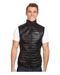 Marmot | Black Variant Vest for Men | Lyst