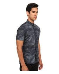 Marc By Marc Jacobs | Black Chalkboard Shirt for Men | Lyst