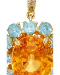 Sidney Garber - Multicolor Petite Carnivale Earrings - Lyst