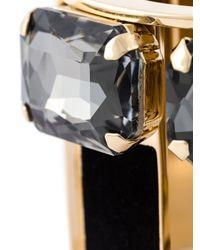DSquared² - Metallic Embellished Cuff - Lyst
