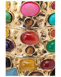 Sylvia Toledano | Large Multicolored Byzance Cuff | Lyst