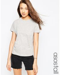 ASOS | Black The Pocket T-shirt 2 Pack Save 20% | Lyst