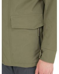Patagonia | Green Insulated Stormdrift Parka for Men | Lyst