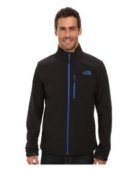 The North Face | Black Shellrock Jacket for Men | Lyst